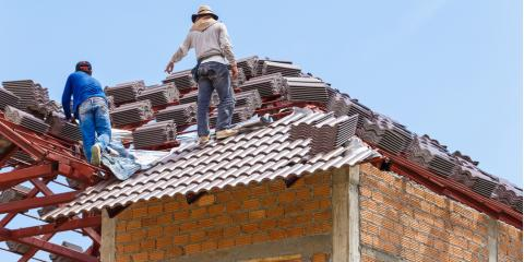 4 Signs You Need a New Roof, Kalispell, Montana
