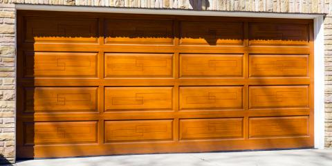 Why You Should Consider Custom Wood Doors for Your Garage, Creston-Bigfork, Montana