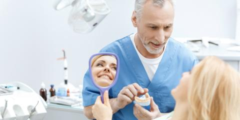 A Dentist Explains Corrective Jaw Surgery, Kalispell, Montana