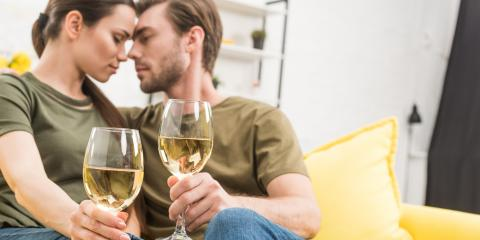 How to Add Wine to Your Date Night Plans, Kalispell, Montana