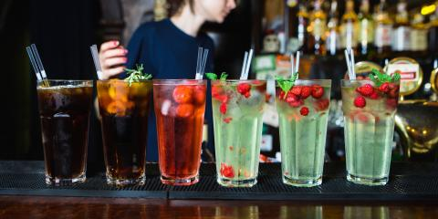 A Brief History of Cocktails in America, Kalispell, Montana