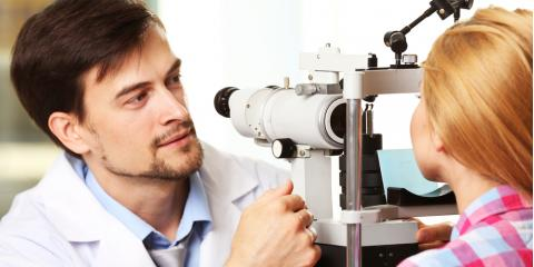 3 Reasons to Get an Eye Exam—Even If You Have Perfect Vision, Kalispell, Montana