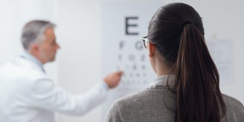 What Is 20/20 Vision? A Leading Eyeglasses Expert Explains, Kalispell, Montana