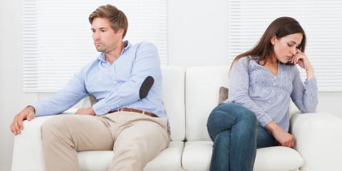 Family Law Basics: 5 Reasons You May Need a Divorce Attorney, Kalispell, Montana