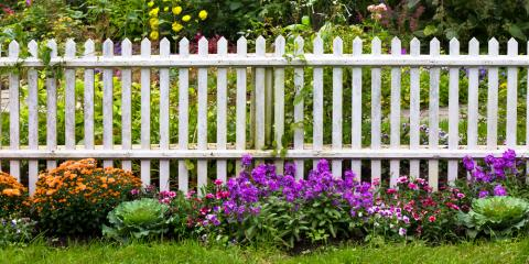 3 Tips for Creating the Ideal Fence for Your Garden, Kalispell, Montana
