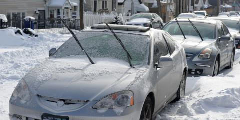 5 Tips to Protect Your Windshield From Hail Without a Garage, Evergreen, Montana