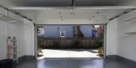 5 Tips for Spring Garage Door Maintenance, Creston-Bigfork, Montana