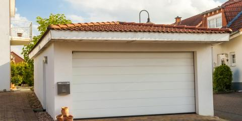 What Should I Expect From a Quality Garage Door Repair?, Creston-Bigfork, Montana