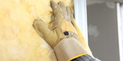 4 Distinct Advantages of Blown-In Insulation, Kalispell, Montana