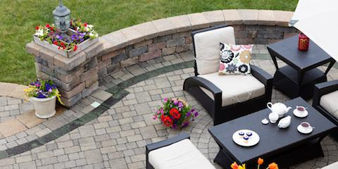 Top 3 Materials Used in Patios, Kalispell Northwest, Montana