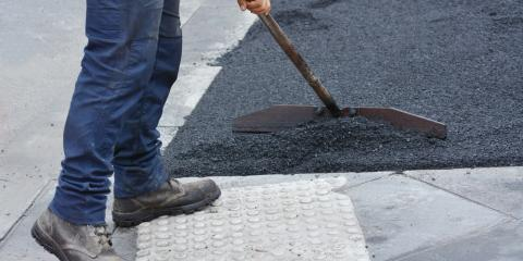 4 Things to Expect From Your Paving Company, Kalispell, Montana