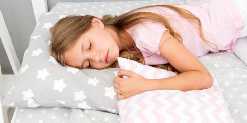 The Most Common Pediatric Sleep Disorders, Kalispell, Montana