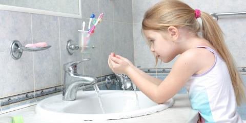 5 Ways to Childproof the Bathroom, Kalispell, Montana