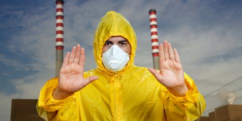 What Is Biohazard Remediation? Property Restoration Experts Explain, Evergreen, Montana