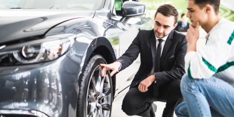 Your Guide to Buying Rims for Your Car, Kalispell, Montana