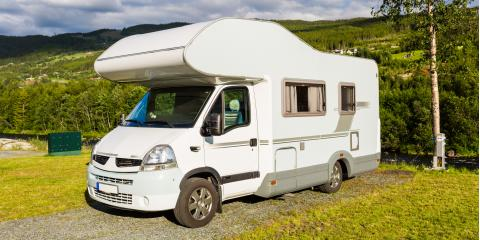 4 Reasons to Park Boat & RVs in a Storage Unit, Kalispell, Montana