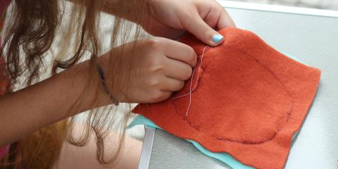 3 Basic Sewing Skills College Students Should Know, Kalispell, Montana