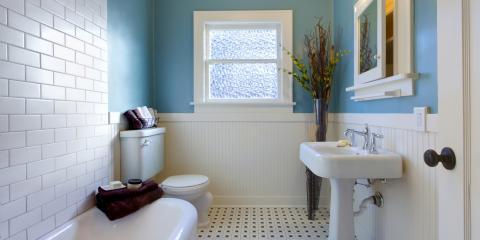 The Do's & Don'ts of Brightening Up a Dark Bathroom, Kalispell, Montana