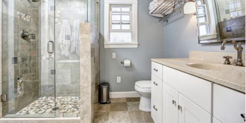 4 Ways to Prevent Mildew in the Bathroom, Kalispell, Montana