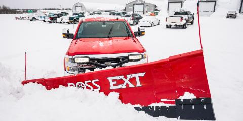 3 Aspects to Consider When Buying a Snowplow, Evergreen, Montana
