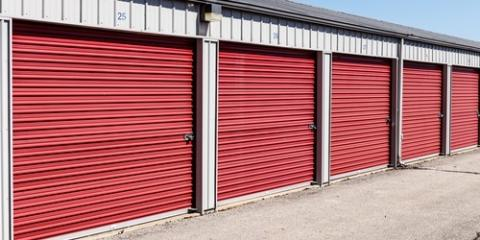 6 Creative Ways to Use Your Storage Unit, Kalispell, Montana