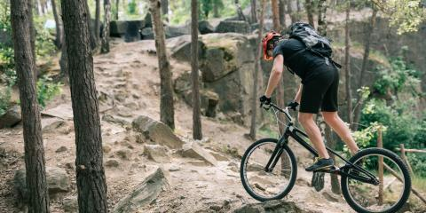 4 Tips to Prepare a Bike for Storage, Kalispell, Montana