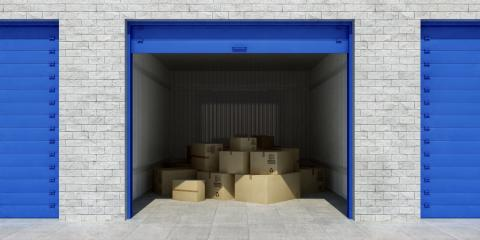 3 Simple Tips for Safe Storage, Kalispell, Montana