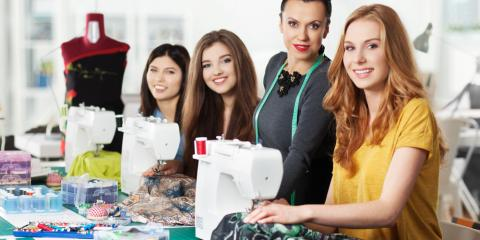 Why Sewing Lessons Are Valuable to Your Everyday Life, Kalispell, Montana