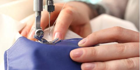 5 Fun Sewing Projects for Beginners, Kalispell, Montana