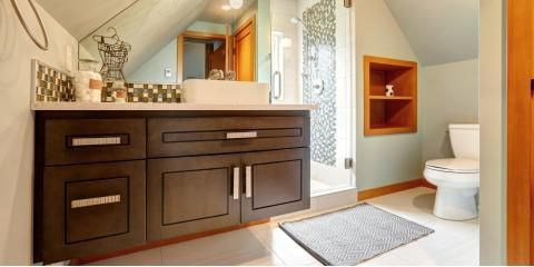 5 Remodeling Tips for Small Bathrooms, Kalispell, Montana