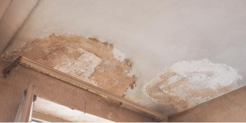 3 Tips to Clean Your Water-Damaged Home After a Flood, Evergreen, Montana