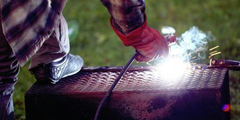 5 Places You Might Need Welding, Evergreen, Montana