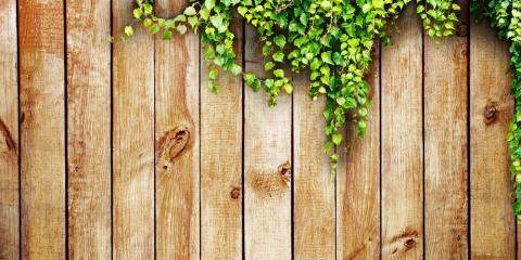 4 Tips for Maintaining Your Wooden Fence, Kalispell, Montana