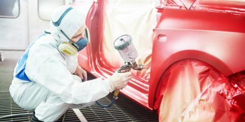 Here's What You Need to Know About Auto Painting Before Your Appointment, Kalispell, Montana