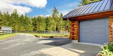 3 Tips for Winterizing Your Garage, Kalispell, Montana