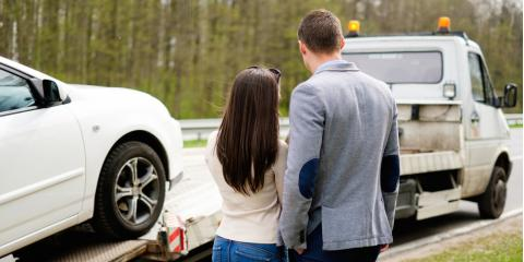 3 Ways to Tell if You Need Mobile Axle Repair, Wheatland, New York