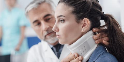 Who's Responsible for Your Medical Bills After an Accident?, Kalispell, Montana
