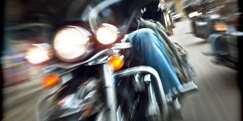 Personal Injury Firm Shares 3 Motorcycle Safety Tips for New Riders, Kalispell, Montana