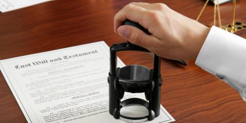 FAQ About Probate in Montana, Kalispell, Montana