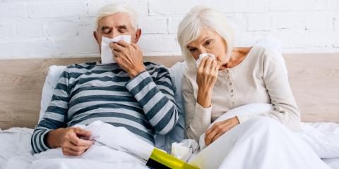 A Guide to Protecting Seniors From the Seasonal Flu, Kalispell, Montana