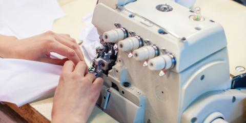 3 Tips for Maintaining a Serger Machine, Kalispell, Montana