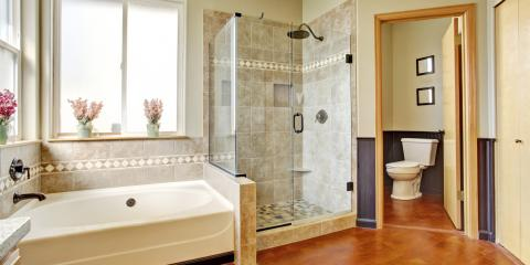 3 Points to Consider When Picking a Shower Door, Kalispell, Montana