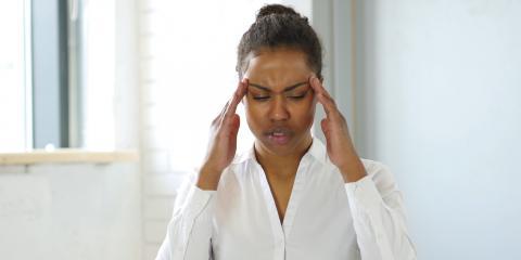 4 Ways to Relieve Headaches, Kalispell, Montana