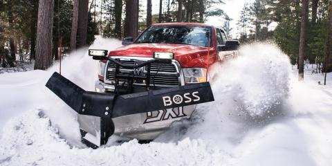 3 Factors to Consider When Buying a New Snowplow, Evergreen, Montana