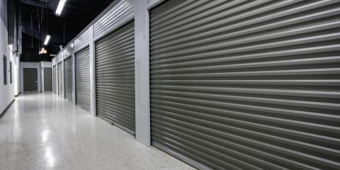 4 FAQ About Storage Units, Kalispell, Montana