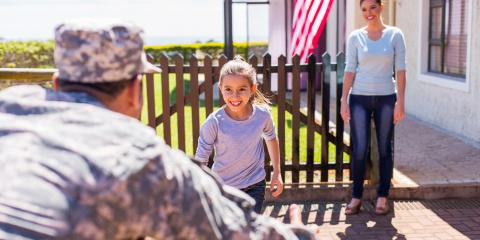 3 Benefits of Storage Units for Military Members, Kalispell, Montana