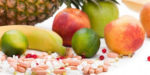 3 Top Benefits of Taking Vitamin Supplements Regularly, Evergreen, Montana