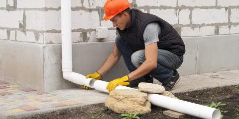 3 Tips to Avoid Foundation Water Damage , Kalispell, Montana