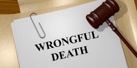 How to Know If You Have a Valid Wrongful Death Claim, Kalispell, Montana