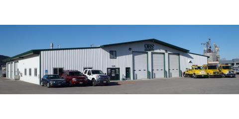Do All Body Shops Offer Paintless Dent Repair?, Kalispell, Montana